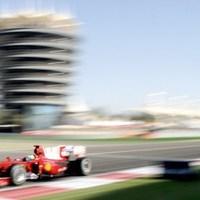 F1 Tudtad ezt a Bahreini Nagydíjról?