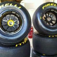 A Pirellinek elege lett a pazarlásból