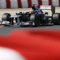 F1 A Williams optimista a versenytempót és az eredményt illetően