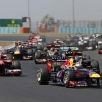 Jelentés a pálya széléről - F1 technika