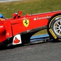 F1 Alonso kihagyja az első tesztet