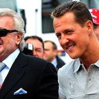 Willi Weber: Számomra még mindig Schumacher a világ legjobb versenyzője