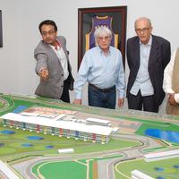 India szeretne tisztán látni, mikor fogadhatja az F1 mezőnyét