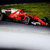 F1 A jó, a rossz és a Ferrari - Esélylatolgatás