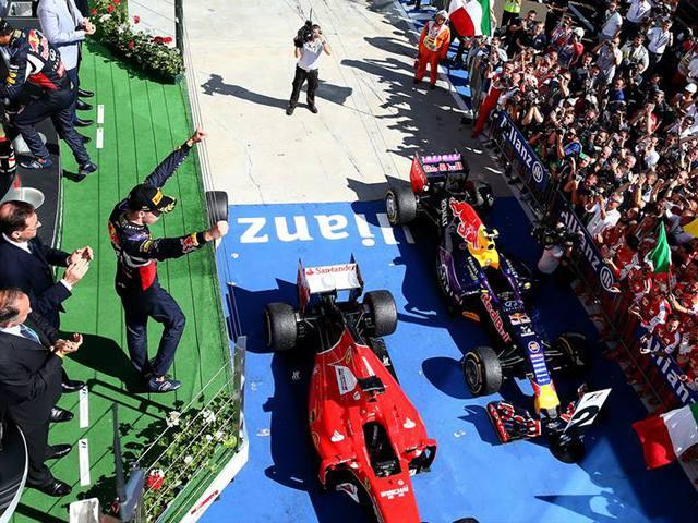 F1 Ennyi ember látogatott ki a 30. Magyar Nagydíjra