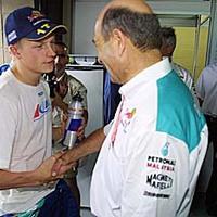F1 Sauber: Kimi rögtön meggyőzött!