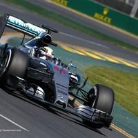 F1 Hamilton volt a leggyorsabb az időmérő előtt