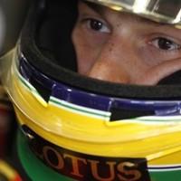 Senna is meglepődött mai eredményén