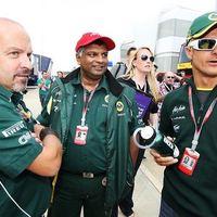 F1 A Caterham nagyobb tiszteletet várt volna Kovalainentől