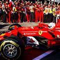 F1 Vettel újra csúcsformában