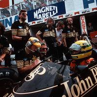 A Formula-1 10 legnagyobb tervezője 1. rész - 10. Gerard Ducarouge