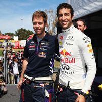 F1 Féléves értékelés - Red Bull