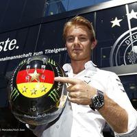 F1 Rosberg kezdett a legjobban hazai pályán