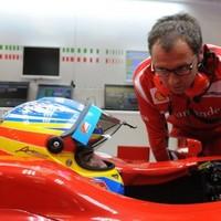 F1 Domenicali Alonsót schumacheri magaslatokba emelte - Kimi távozásához is volt köze
