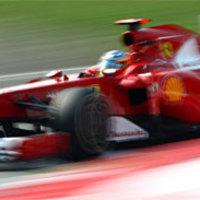 Domenicali Alonsót dícséri, a Ferrari tovább harcol a második helyért