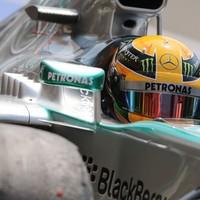 F1 Hamiltonnak idén sem akadt ellenfele a Hungaroringen