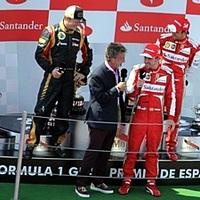 F1 Beszédes számok a Spanyol Nagydíjról