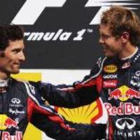 Helmut Marko szerint Webber a Pirelli gumikat és Vettel sikereit is megszenvedi