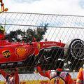 F1 A Ferrari katasztrofális Mexikó Nagydíja