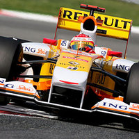Az F1-es autók festése (1.rész)