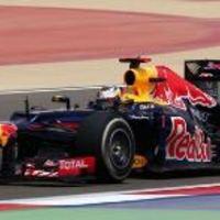 Vettelé a pole Bahreinben
