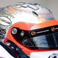 Barrichello: Ha egy napon azt érzem, hogy már képtelen vagyok nyerni, akkor otthon maradok