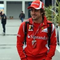 Alonso: A Ferrari fontosabb mint egy világbajnoki cím