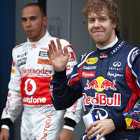 Hamilton - Red Bull?  Érvek és ellenérvek