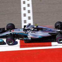 Valtteri Bottas első F1-es futamgyőzelmét szerezte meg Szocsiban