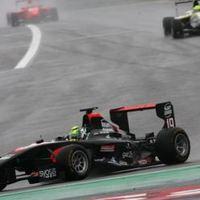 Kiss Pál Tamás negyedik helyen ért célba a Nürburgringen