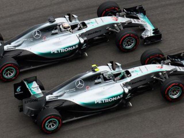 F1 Felemás érzések hétvégéje - Az Orosz Nagydíj utózöngéi