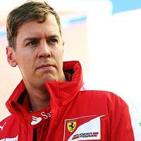 F1 Vettelé a második tesztnap is Jerezben