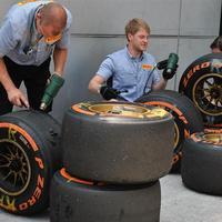 F1 A Pirelli semmilyen változtatással nem biztosít előnyt egyetlen csapatnak sem