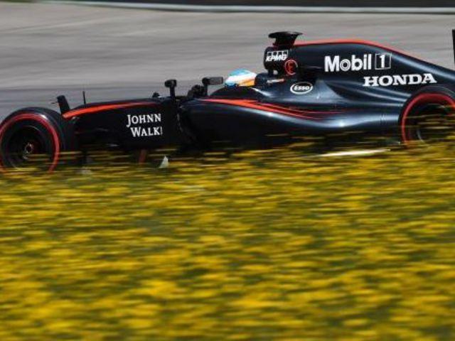F1 A szezon második felére feltámadást ígér a McLaren