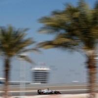 F1 Kik tesztelnek ma? - Bahreini teszthét 1. nap
