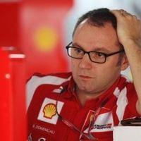 F1 Domenicali: Talán nem is olyan sokan cserélnének velem