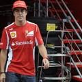 F1 Alonso volt a leggyorsabb a kvalifikáció előtti hockenheimi szabadedzésen