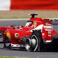 F1 Újabb gumiprobléma esetén a pilóták bojkottálják a Német GP-t
