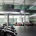 F1 A szürke több mint 50 árnyalata a McLarennél