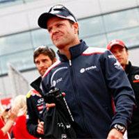 Barrichello: Semmi másra nincs szükségem, mint hogy vezethessek