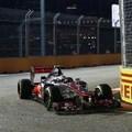 F1 Hamilton és Maldonado rajtolhat az első sorból Szingapúrban