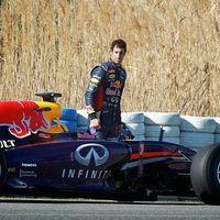 F1 A Red Bull nagyfőnöke szerint a csapattal nincs gond, csak a Renault-val