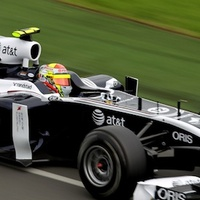 A Williams pénzügyei Hugo Cháveztől Kimi Räikkönenig