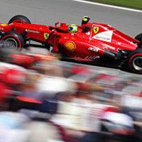 F1 Ferrari csak a 15. legértékesebb sportcsapat