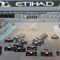 F1 Több területen is módosulnak a szabályok 2016-tól - Villámhírek