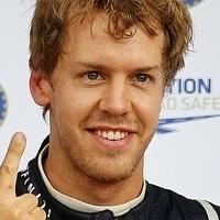 Vettel: Nincs abban semmi drámai, ha 2-3 versenyen nem az enyém a győzelem.