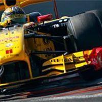 Idén már Kubica egykori autójával tesztel a Pirelli
