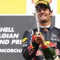 Webber: Még mindig versenyképes vagyok