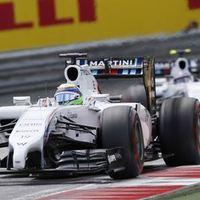 F1 A Williamsnek újra kell tanulnia élcsapatként versenyezni