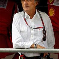 Montezemolo felháborodott Coughlan visszatérésén, de Kiminek határozottan örülne